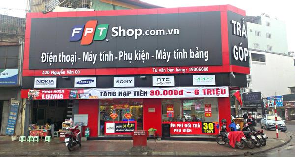 bạn cần xác định rõ cửa hàng của mình kinh doanh gì