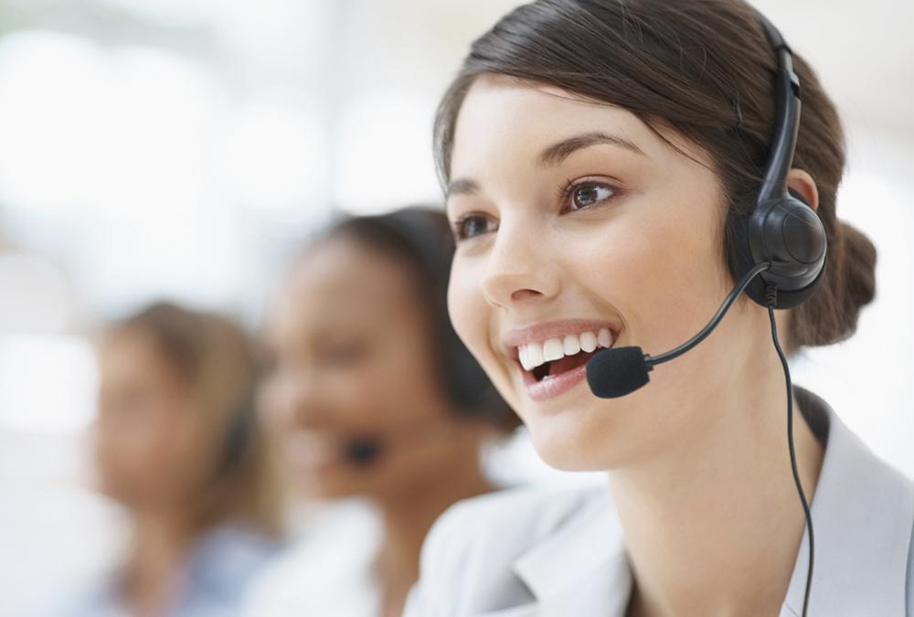 Đội ngũ nhân viên tư vấn sẽ cung cấp những thông tin chính xác nhất
