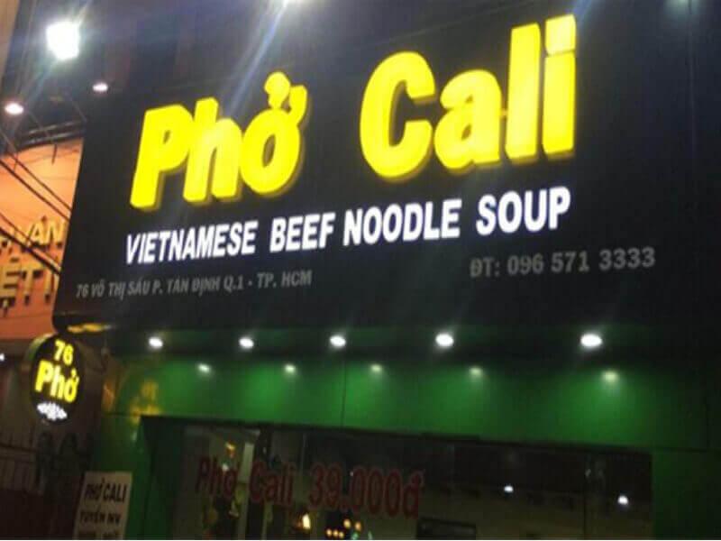 Sao Hà Nội là một địa chỉ sở hữu những công nghệ mới