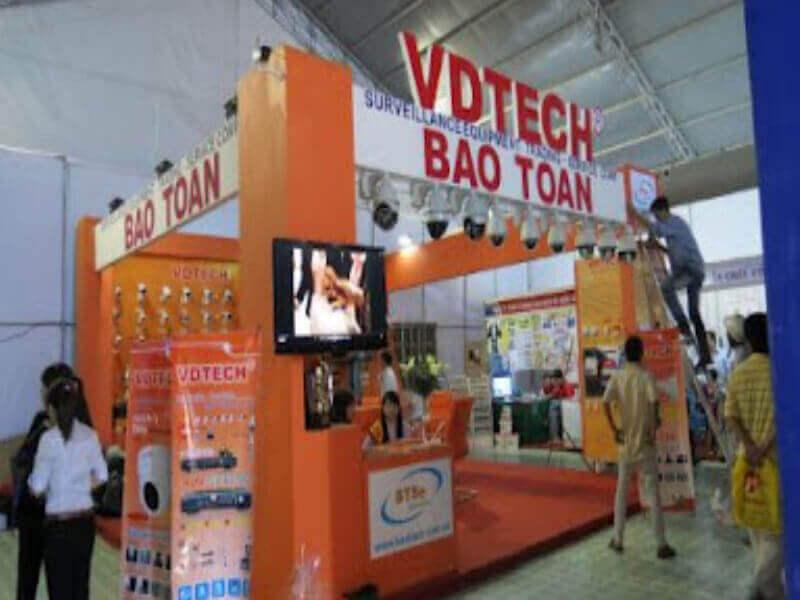 Công ty Sao Hà Nội là đơn vị uy tín trong thiết kế và sản xuất