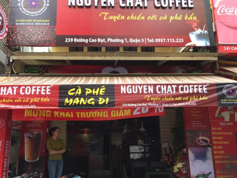 Công ty Sao Hà Nội luôn luôn tự hào là một trong những địa chỉ thiết kế biển quảng cáo
