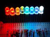Thiết kế, lắp đặt bảng hiệu hộp đèn mica tại Hà Nội