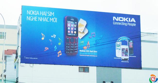Pano quảng cáo là hình thức quảng cáo 24/24