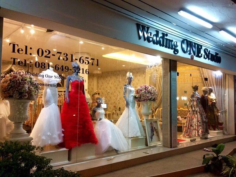 Những mẫu biển quảng cáo ảnh viện áo cưới đẹp nhất năm