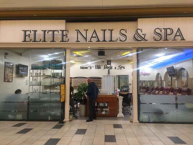Sao Hà Nội địa chỉ làm bảng hiệu quảng cáo nail uy tín, chất lượng