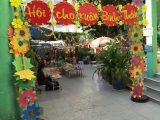4 ý tưởng trang trí gian hàng hội chợ xuân đẹp cực đơn giản