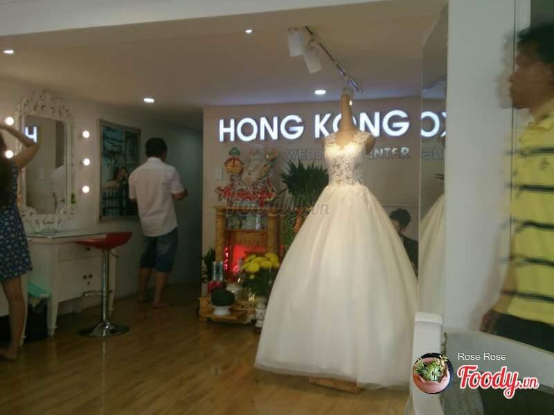 Địa chỉ làm mẫu biển quảng cáo ảnh viện áo cưới đẹp tại Hà Nội
