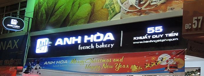 mẫu biển quảng cáo nhà hàng