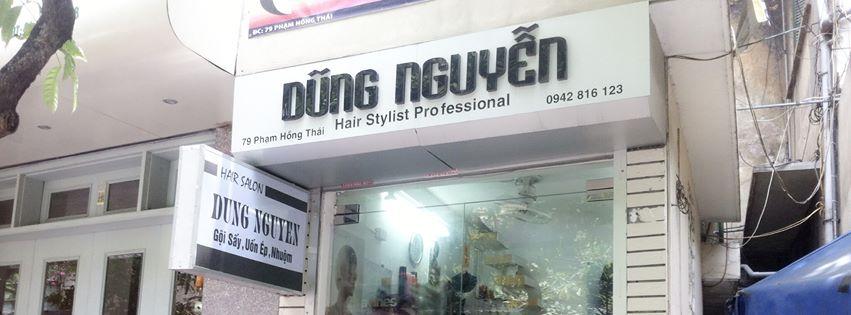 Những mẫu biển quảng cáo tiệm tóc đẹp