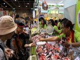Lựa chọn đơn vị thiết kế, thi công gian hàng hội chợ Hà Nội chuyên nghiệp