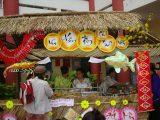 Một số trò chơi giúp gian hàng trò chơi hội chợ thêm nổi bật và sôi động