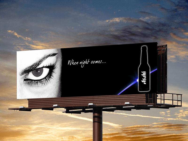 Tổng hợp những mẫu pano quảng cáo đẹp ấn tượng nhất hiện nay