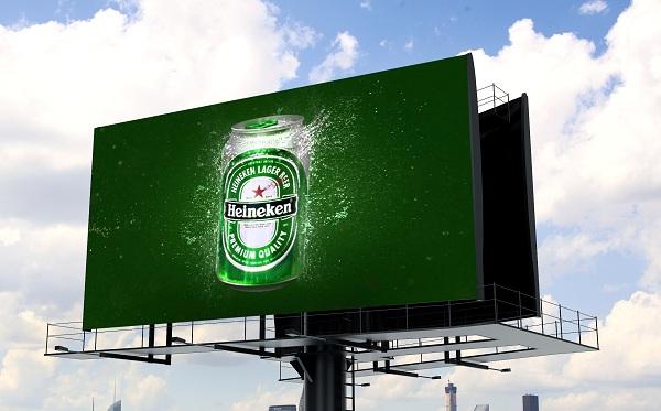 Thuê pano quảng cáo ngoài trời