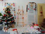 Bắt 'trend' trang trí Noel cho cửa hàng cực đẹp và hút khách 2019