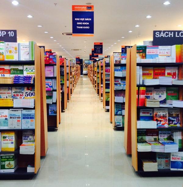 5 quy tắc bất di bất dịch về bảng hiệu trong cửa hàng